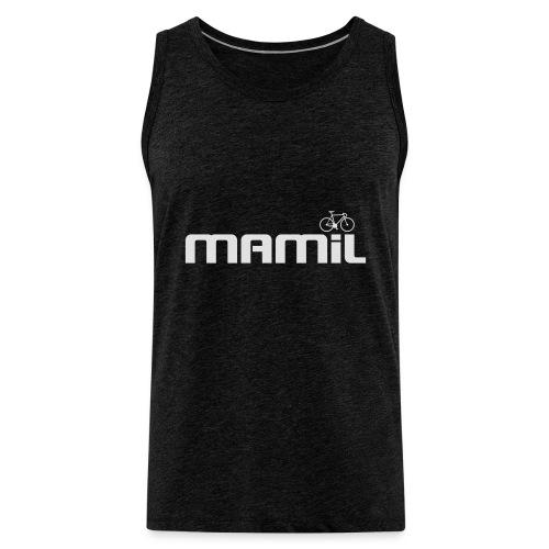 MAMiL - Men's Premium Tank Top