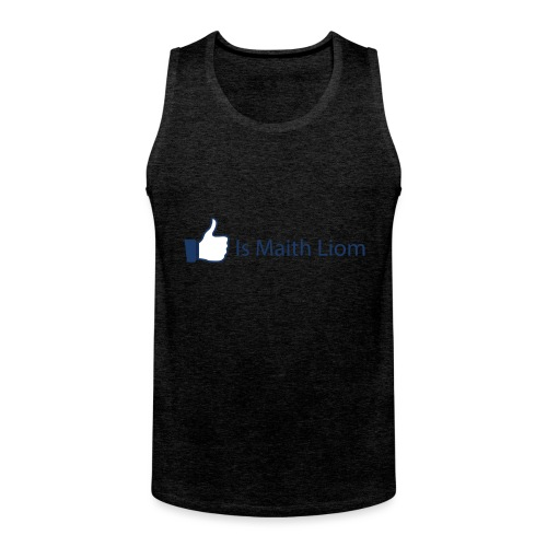 like nobg - Men's Premium Tank Top