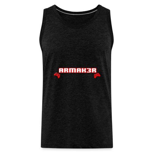 ARMAK3R 2nd Edition - Canotta premium da uomo