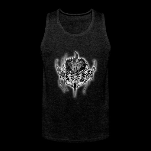 LOGO 2 png - Men's Premium Tank Top