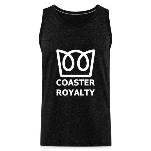 Coaster Royalty - Men's Premium Tank Top