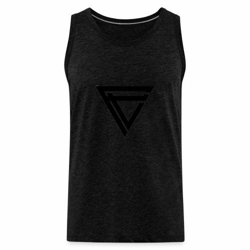 Saint Clothing T-shirt | MALE - Premium singlet for menn