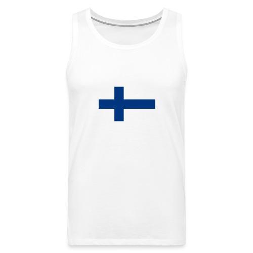 Infidel - vääräuskoinen - Miesten premium hihaton paita