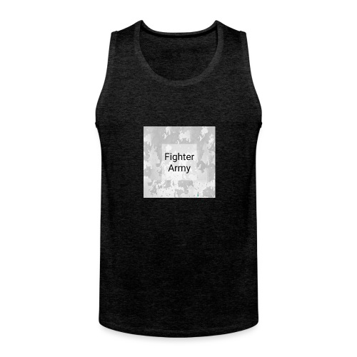 Photo 1546263836815 - Männer Premium Tank Top
