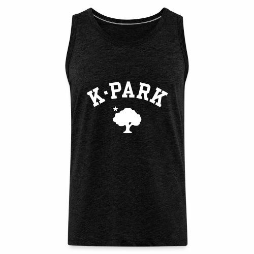 170528_Kpark_Label_01-11 - Männer Premium Tank Top