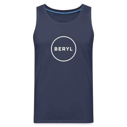 Your Beryl Merchandise - Men's Premium Tank Top