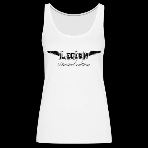 Legion édition limité - Débardeur Premium Femme