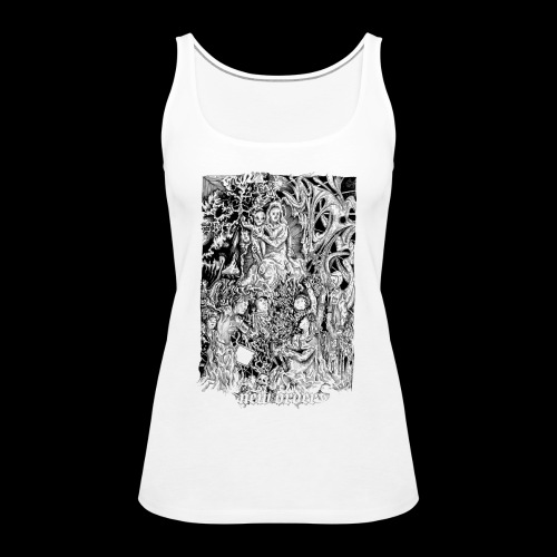 new order - Frauen Premium Tank Top