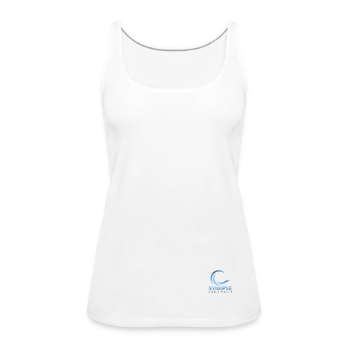 Synapse Surfwear - Frauen Premium Tank Top