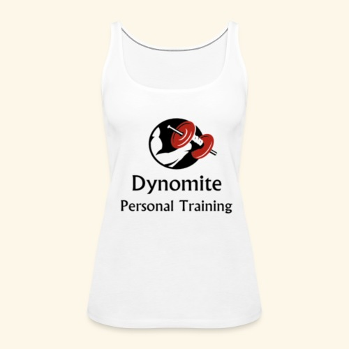 Dynomite Personal Training - Women's Premium Tank Top