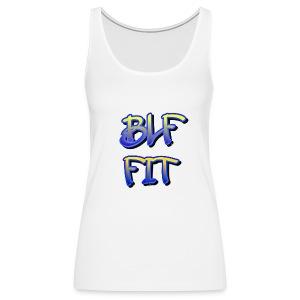 Blf Fit - Débardeur Premium Femme
