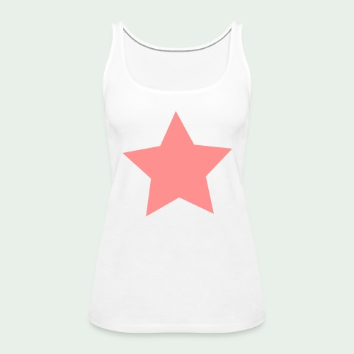 Star - Frauen Premium Tank Top