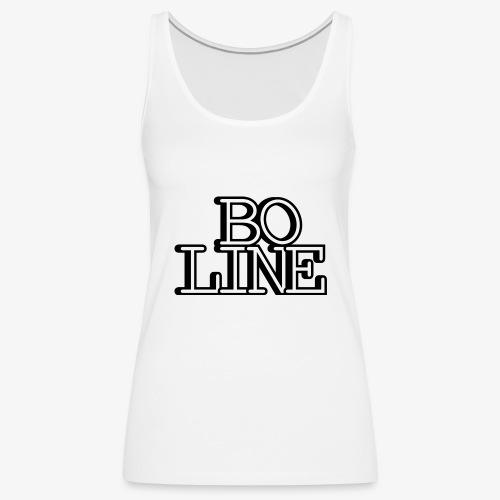 boline - Frauen Premium Tank Top