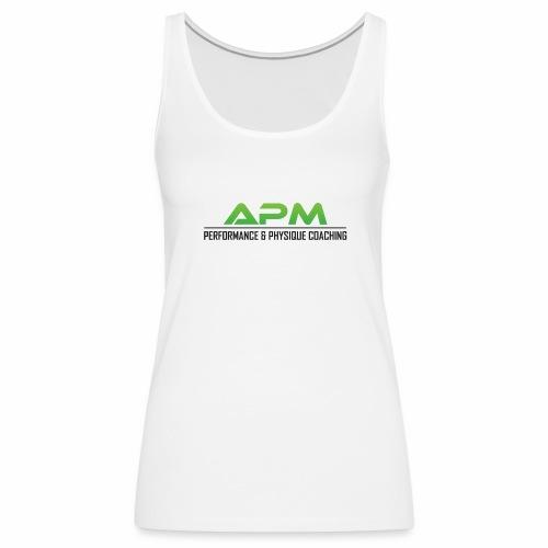APM - Frauen Premium Tank Top