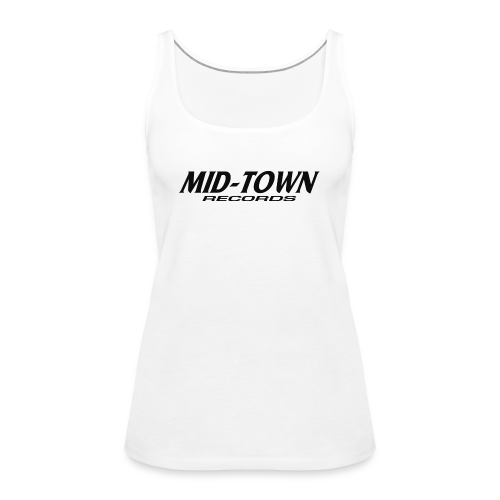 Midtown - Women's Premium Tank Top