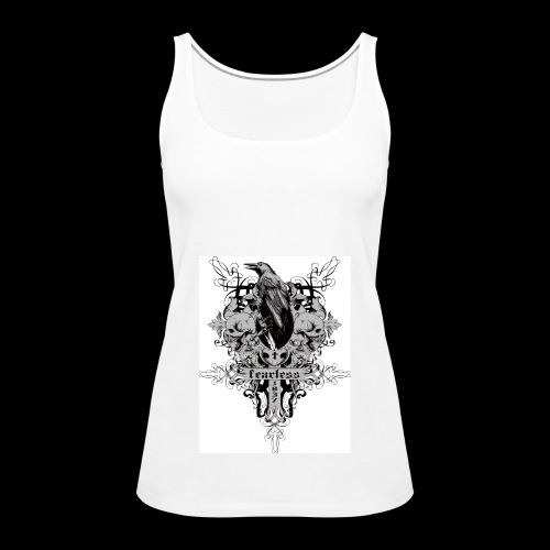 4less - Frauen Premium Tank Top