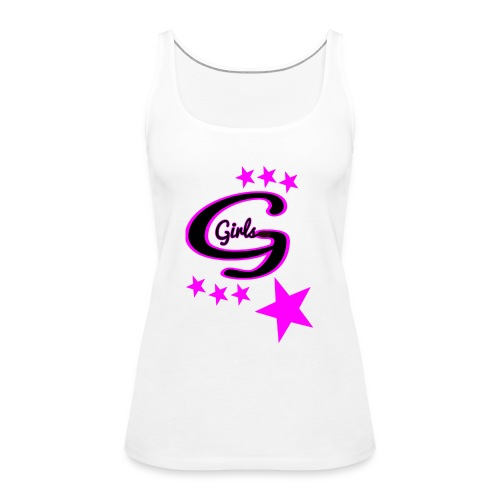 Girls - Frauen Premium Tank Top