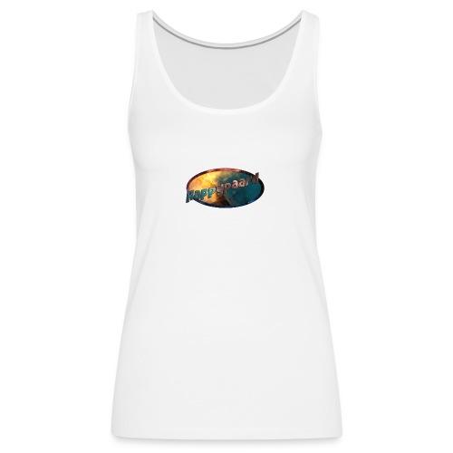 Happypaard T-Shirt - Vrouwen Premium tank top