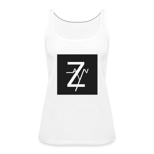 Zayn Fashion Official - Women's Premium Tank Top
