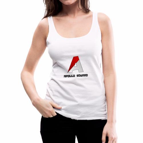 Logo Apollo SquaaD 2 - Débardeur Premium Femme
