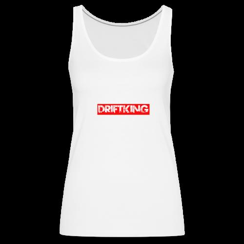 Driftking - Frauen Premium Tank Top