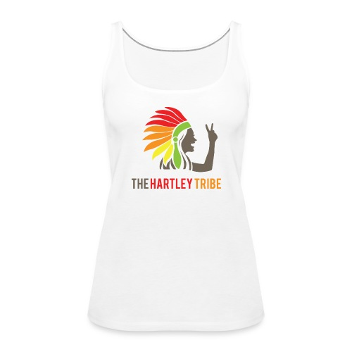 The Hartley Tribe - Frauen Premium Tank Top