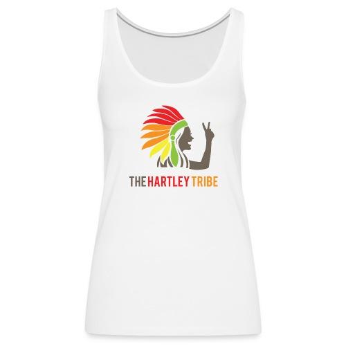 The Hartley Tribe - Frauen Premium Tank Top