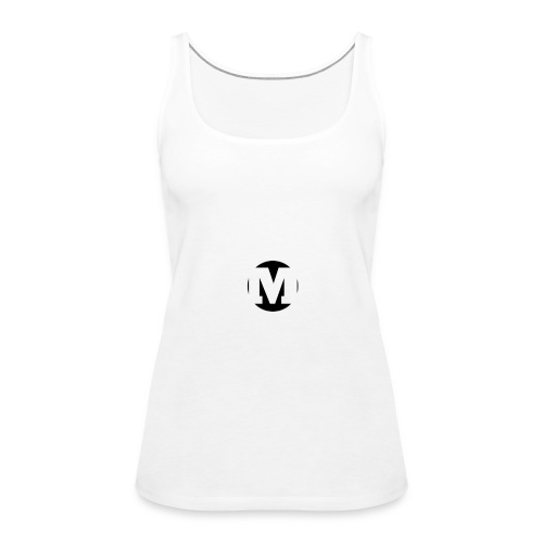 Mirkoffie - Vrouwen Premium tank top