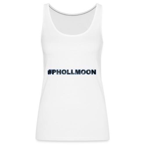 phollmoon - Women's Premium Tank Top