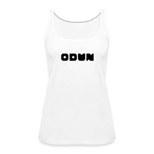 ODUN - Frauen Premium Tank Top