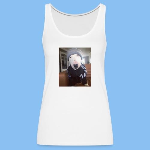 Fosterrier - Camiseta de tirantes premium mujer