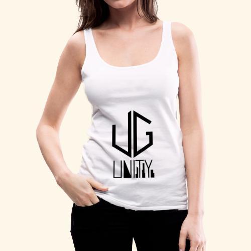 UG Unity - Frauen Premium Tank Top