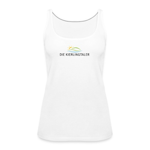 Verein Die Kierlingtaler - Frauen Premium Tank Top