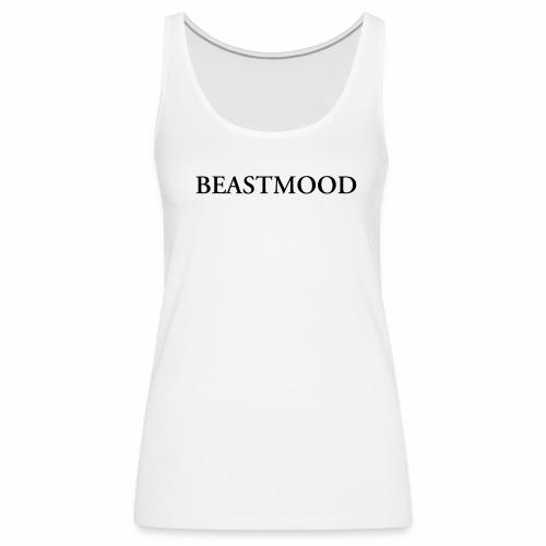 BEASTMOOD - Frauen Premium Tank Top