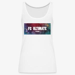 FC Ultimate, Peetholm - Dame Premium tanktop