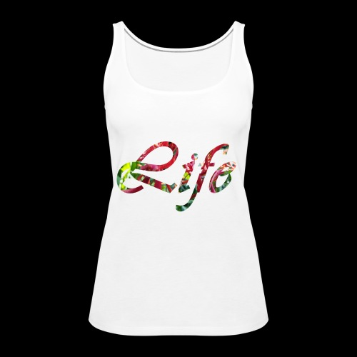 Summer Freedom Party Friends Party Life Trends - Frauen Premium Tank Top
