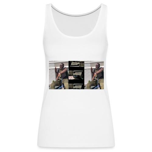 frenna merchandise - Vrouwen Premium tank top