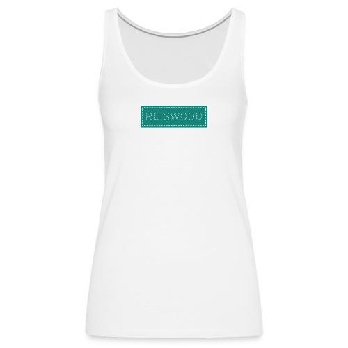 reiswood - Frauen Premium Tank Top