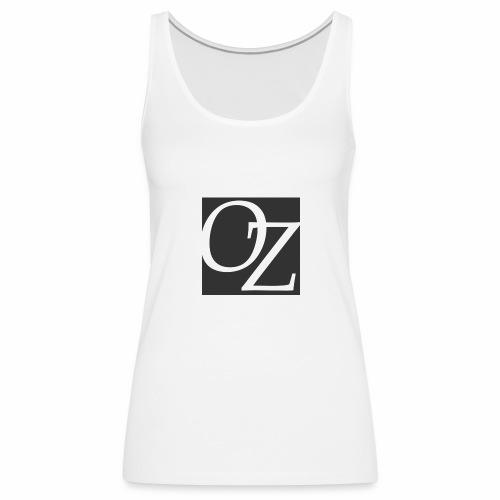 OZ - Premiumtanktopp dam