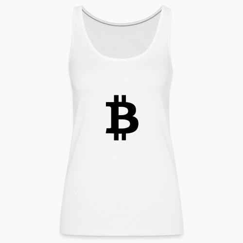 Bitcoin Adoption - Frauen Premium Tank Top