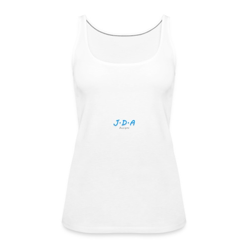 header nini - Frauen Premium Tank Top