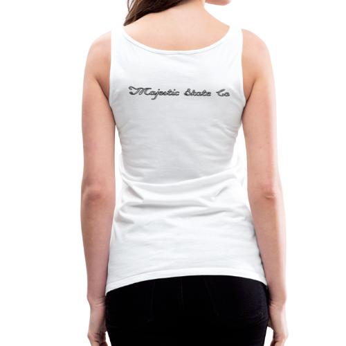 Majestic Skate Co - Women's Premium Tank Top