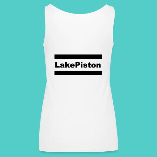 LakePiston V2 - Frauen Premium Tank Top