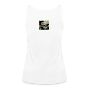 love your body - Women's Premium Tank Top