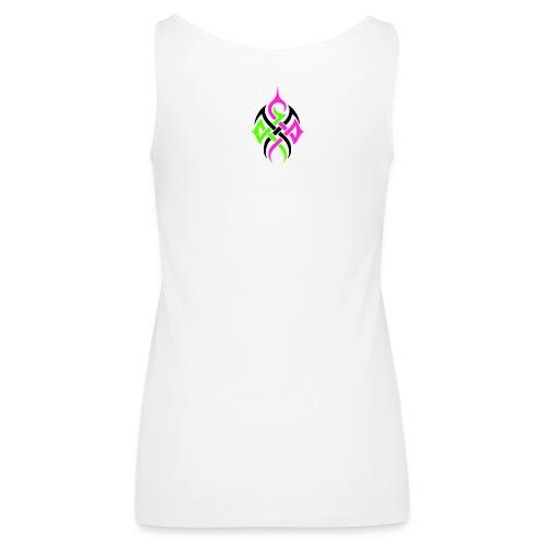 Logo ohne Hintergrund - Frauen Premium Tank Top