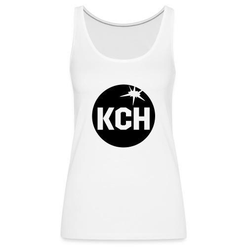 KCH Kegel - Frauen Premium Tank Top