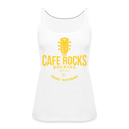 Rocking Since '94 - Y - Vrouwen Premium tank top
