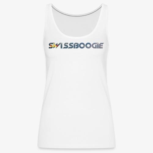 Shirt Swissboogie PC-6 - Frauen Premium Tank Top
