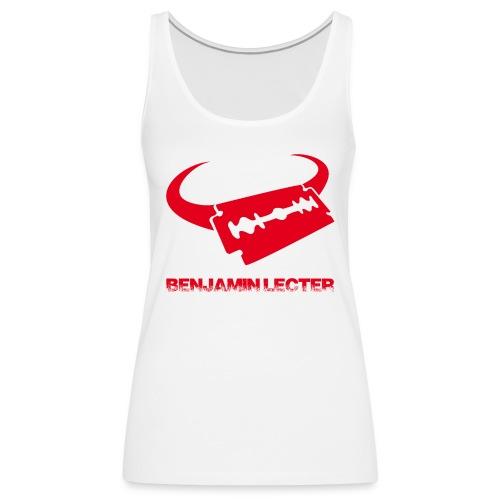 logo r ohnehintergrund - Frauen Premium Tank Top