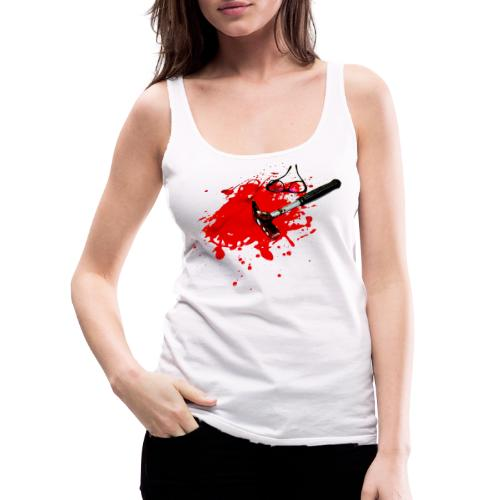 Tatort - Frauen Premium Tank Top